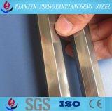 Barra Hex d'acciaio trafilata a freddo 1045 in barra Hex d'acciaio di superficie luminosa