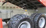 De nieuwe 18cbm 16cbm Sinotruk HOWO Vrachtwagen van de Stortplaats