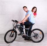 小型電気バイクの電気脂肪質のマウンテンバイク