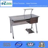 Qualität Hotsale Büro-Glascomputer-Tisch (RX-432R)