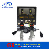 2016 새로운 Technology Wholesales Price 8~32V Car 또는 Truck LED Headlight H1 H3 H4 H7 H11 H13 9004 9005 9006 9007 Fast 선적