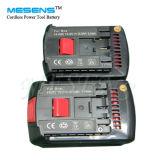 nachladbare Werkzeug-Batterie-drahtlose Bohrgerät-Batterie der Energien-14.8V für Bosch