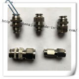 Edelstahl-pneumatischer Zylinder-Beschlag