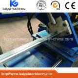 Helle Stahlprofil-Rolle, die Maschinerie bildet