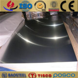 холоднопрокатное отделкой изготовление плиты & листа нержавеющей стали 304 2b