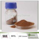 Additif auxiliaire de Lignosulfonate de sodium/en cuir bronzage