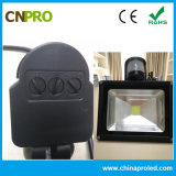Reflector estable del sensor LED de la calidad 20W PIR