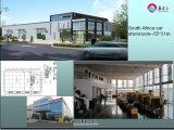 Pre-Bouwt van het Vloeistaal de Structuren van de Bouw voor Commerciële Toepassing