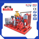 Hydraulisches zerbrechendes Pumpen-Hochdruckgerät