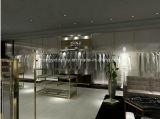 Kleid-Bildschirmanzeige-Vorrichtungen für die Männer, die Einzelhandelsgeschäft von der Fabrik kleiden