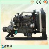 Moteur diesel de pouvoir fixe de marque de R6105azlp Chine