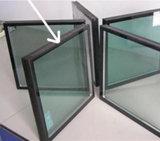 Macchina di rivestimento d'isolamento della colla della componente di vetro due