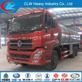 販売のためのDongfeng 6*4の燃料タンクのトラック