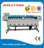 1.8m Eco Solvent Inkjet Printer、Single Dx5 PrintheadのWide Format Printer