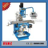 Máquina vertical e horizontal da perfuração e de trituração (ZX6350ZA)