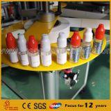 Máquina de etiquetas automática da máquina/frasco de etiquetas