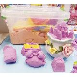 Воспитательные инструменты пляжа игрушки лета DIY и комплекты игрушки песка