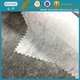 De dubbele Niet-geweven Stof van de Polyester van de PUNT
