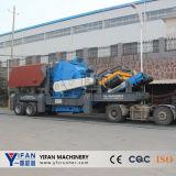 좋은 품질 이동할 수 있는 석회석 가공 공장