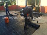 Material de material para techos impermeable de las antorchas de la membrana de la emulsión 3m m 4m m Waterstop del betún