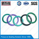 Anéis-O coloridos resistentes de alta temperatura de NBR/FKM/EPDM/Purubber