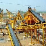 Correia Conveyor para Mining Plant