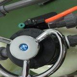 Systems-Ausbohrungs-Wasserbehandlung der umgekehrten Osmose-500L/H