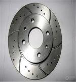 Тормозная шайба запасных частей тележки хорошего качества на Daf 1238372