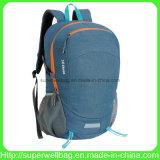 Forma que Trekking caminhando sacos de viagem dos esportes ao ar livre da trouxa da trouxa