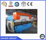 고품질 시리즈 Wc67 구부리는 기계 CNC 벤더 기계