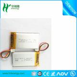 854252 2300mAh 3, batterie de polymère du lion 7volltage