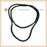 宝石類のための水晶ネックレス