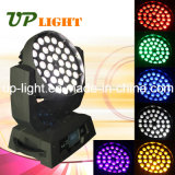 36PCS*18W 6in1 LED Moving Head DJ Lighting