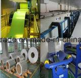 緑のコーティングの肯定的な印刷版、慣習的なPSの版、アルミニウムPSの版