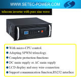 Telecom를 위한 off-Grid DC AC Power Inverter