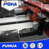 Machine de presse de poinçon de commande numérique par ordinateur de tôle forte/hydraulique spéciaux
