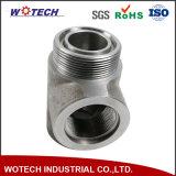 Peça de automóvel fria do alumínio do forjamento