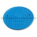 En124 B125 종류 D600 GRP 맨홀 뚜껑