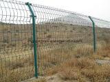Frontière de sécurité de fil de fer de PVC Coated&Galvanized de garantie