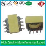 Transformador de potência eletrônico da distribuição de alta freqüência da tensão