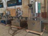 Petite machine de remplissage d'eau embouteillée
