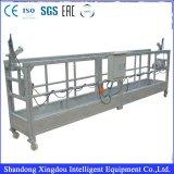 Carga clasificada suspendida Zlp630 630kg de la plataforma de China