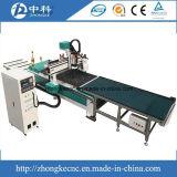 Mobilia 1325 della macchina per incidere del Engraver del router di CNC della Cina producendo riga