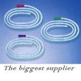 Sonda gastrica sterile a gettare medica del PVC del silicone con Ce