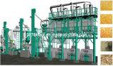 50t/24h Getreidemühle-Maschine, Getreidemühle, Mais-Tausendstel, Weizen-Getreidemühle
