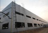 Полуфабрикат изготовление мастерской стальной структуры (KXD-SSW1491)