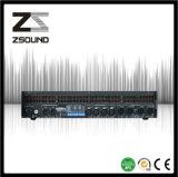 Solution d'amplification de pouvoir de commutation de système de PA de Zsound Ma1300q