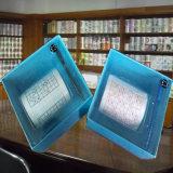 Essuie-main de papier estampé par coutume de salle de bains de roulis de tissu de toilette de Sudoku