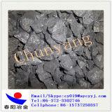 Ca30% Si 55% Ferro Alloy Calcium Silicium pour l'industrie sidérurgique