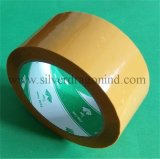 Gelbliches BOPP Verpackungs-Band mit starker Adhäsion